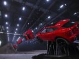 El Jaguar E-PACE entra en el libro Guiness de los récords