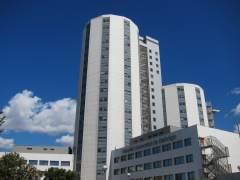 Imagen del Hospital de Bellvitge