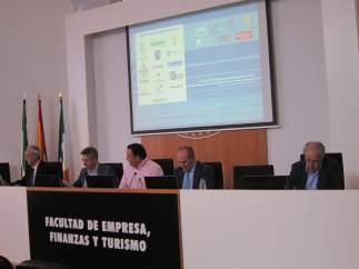Presentación del Informe GEM Extremadura