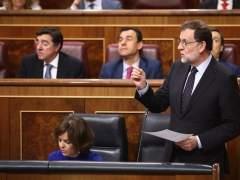 El Consejo de Ministros aprobará un recurso para frenar el referéndum catalán