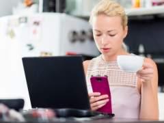 Trabajar muchas horas aumenta el riesgo de sufrir problemas de corazón