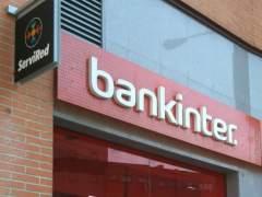 """Bankinter solventa un fallo """"puntual"""" que duplicaba algunos registros al pagar con tarjeta"""