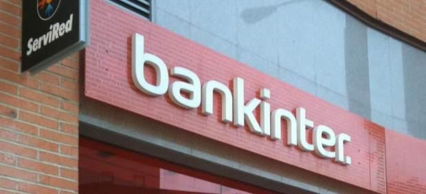 Sucursal de Bankinter