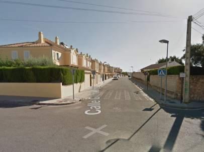 Urbanización Torreblanca, Córdoba