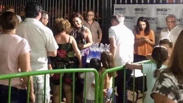 El PP critica a la alcaldesa de Córdoba por la campaña de Emacsa