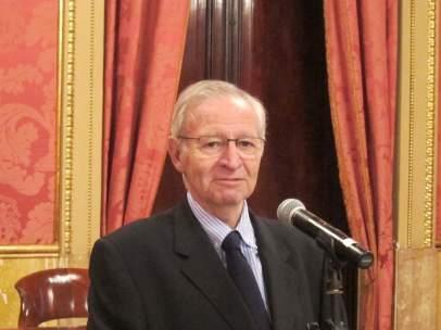 Miquel Valls (Cámara de Barcelona).