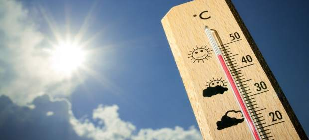 Calor. Altas temperaturas.