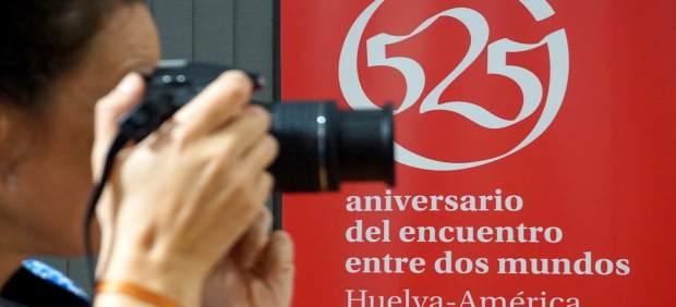 Actividades por el 525 aniversario