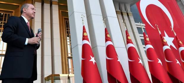 Un año del atentando fallido en Turquía