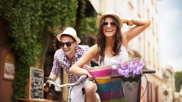 El país más feliz del mundo no es España