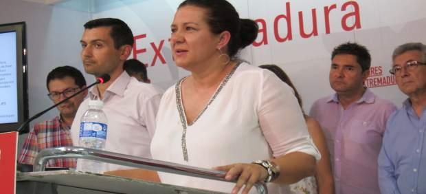 Eva Pérez, en una imagen de archivo