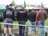 Concierto neonazi en Themar