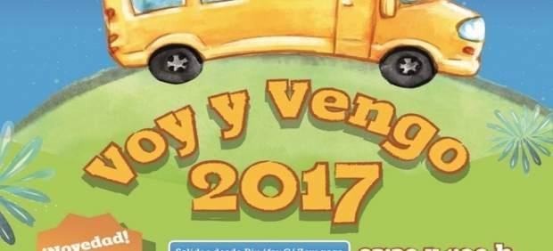 Binéfar pone en marcha el servicio de bus 'Voy y vengo'