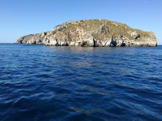 Islas Malgrats