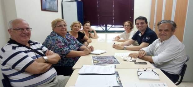 El PP exige mejoras en el barrio de Miralbaida de Córdoba