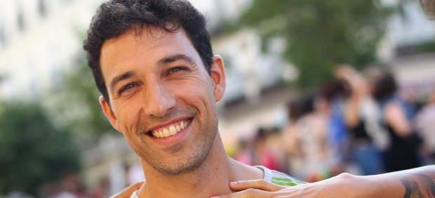 Jorge Roldán