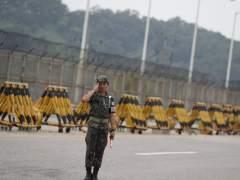 Soldado surcoreano