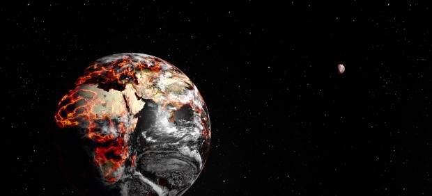 Fin de la tierra
