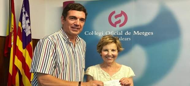 Donativo para Mallorca Sense Fam