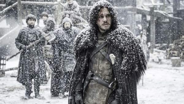 Avance del final de la 7ª temporada de 'Juego de Tronos'