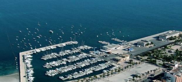Puerto, embarcaciones, barcos