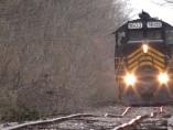 Éstas son las peores vías de ferrocarril que verás nunca