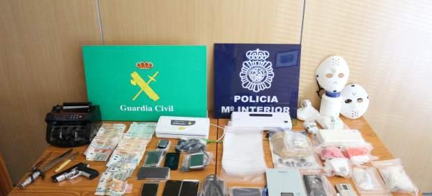 Nota De Prensa Operación Trote Cartafol