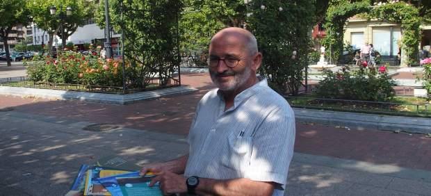 Ruiz Tutor expone las nuevas actividades del curso