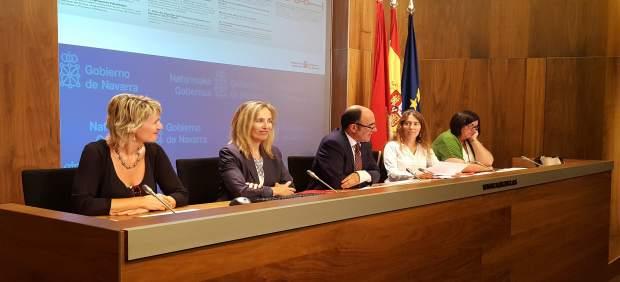 Presentación del balance en el ecuador de la legislatura.