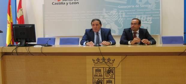 Sáez Aguado presenta los resultados de la lista de espera