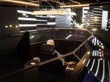 Sistema virtual de coche autónomo