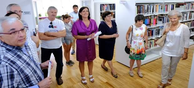 Reapertura del Centro Cultural Doctor Madrazo