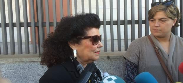 La jutgessa nega a l'exdirectora de l'IVAM un permís per a viatjar a Cuba al setembre