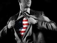 Marvel y DC Comics, unidos en 'Superhéroes'