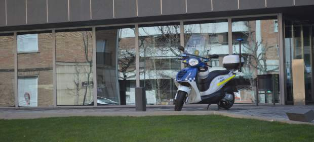 Comisaría de la Policía Local de Lleida