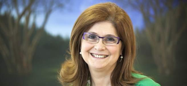 Emma Pérez