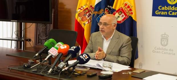 El Cabildo Aprueba 102,5 Millones Del Fdcan De Gran Canaria Para 122 Obras En 20
