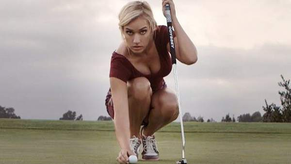 Prohibidos los escotes y las minifaldas en el golf femenino 1a8afb684aa6