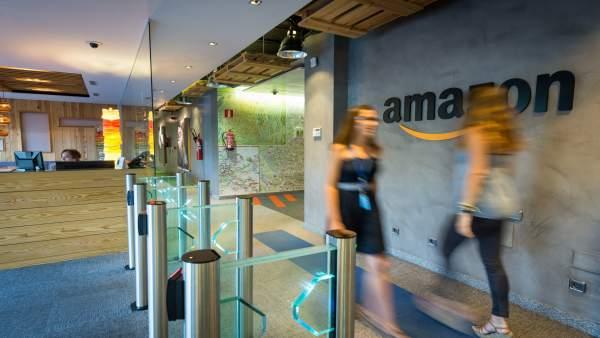 Amazon estudia instal·lar un centre logístic en el Parc Empresarial Tàctica de Paterna