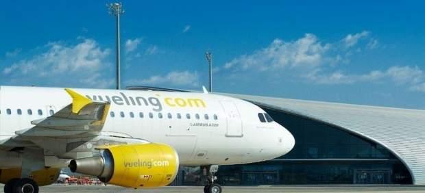 Les aerolínies 'low cost' van incrementar un 15% els passatgers amb destinació a la Comunitat Valenciana al juny