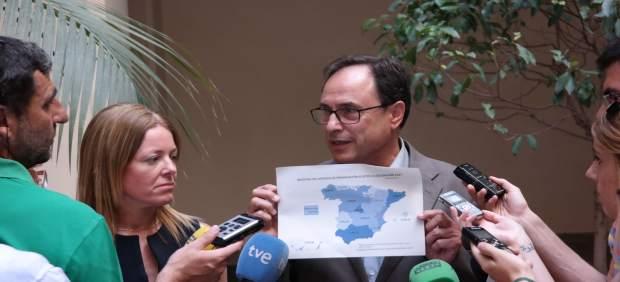 Soler reclama al Govern una oferta pública extraordinària per a garantir la prestació de servicis públics