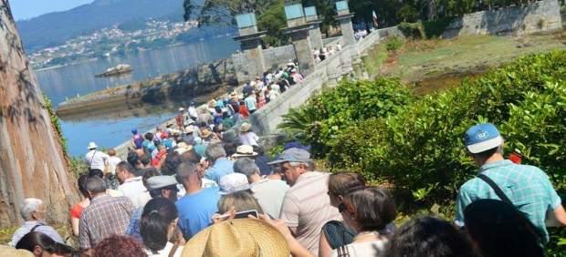 Campaña Declaracion San Simon Illa Da Memoria