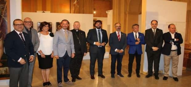Foto / Inauguración De La Exposición 'Signum'