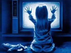 Steven Spielberg dirigió 'Poltergeist', según el director de 'Annabelle'