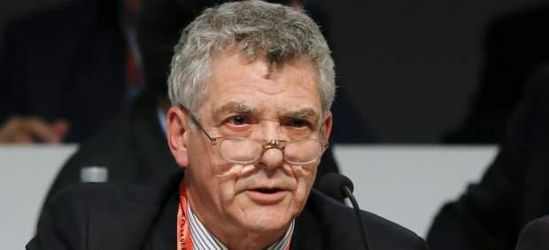El TAD abre un expediente disciplinario a Ángel María Villar, que será inhabilitado
