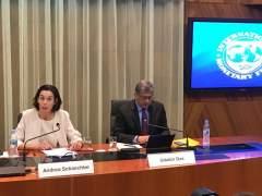 El FMI receta a España más IVA, trabajar más años y no subir pensiones más del 0,25% cada año