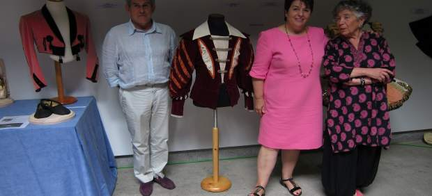 Segovia: Inauguración De 'Remembranzas'