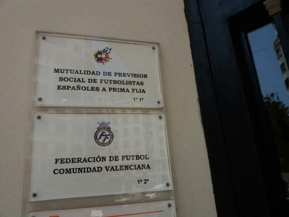 investigado el presidente de la federaci n valenciana de