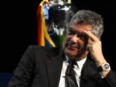 """Villar: """"Desmiento categoricamente cualquier intervención mía ante la FIFA"""""""