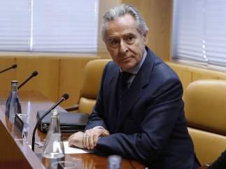 Hallado muerto con un tiro en el pecho Miguel Blesa, expresidente de Caja Madrid
